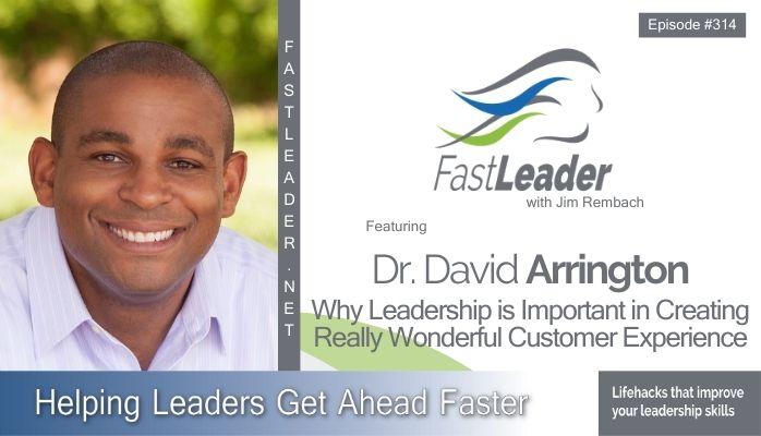 How to Create Wonderful Customer Experience Through Effective Leadership