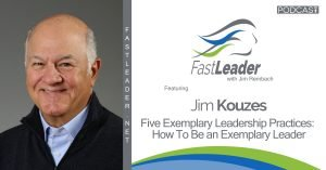 323 Jim Kouzes - Five Exemplary Leadership Practices How To Be an Exemplary Leader - 1200x628