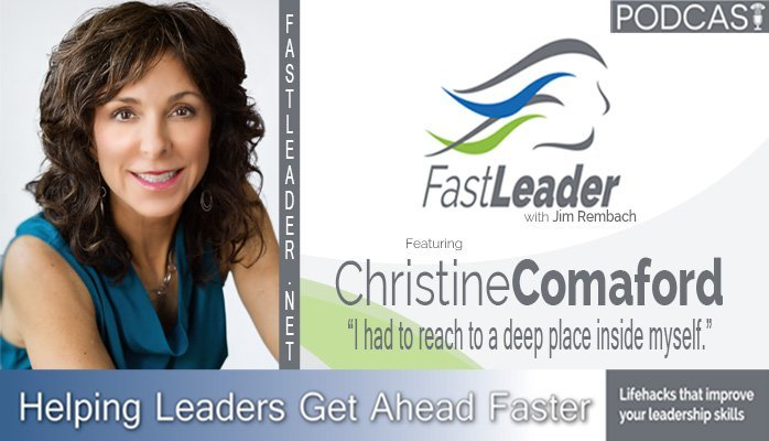 Christine Comaford Smart Tribes Power Your Tribe