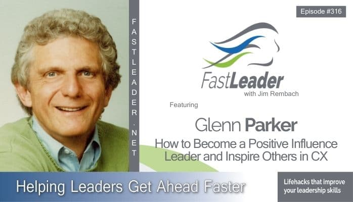 How to Become a More Effective Positive Influence Leader and Inspire Others