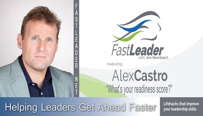 Alex Castro | Measure, Execute, Win