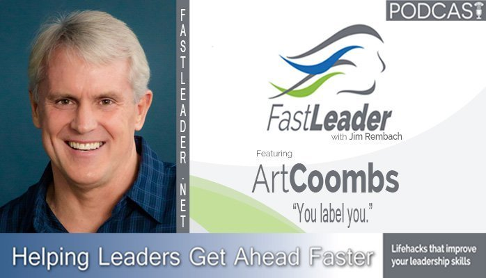 Art Coombs contact center expert