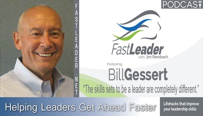 Bill Gessert - Customer Service | CX | Customer Experience
