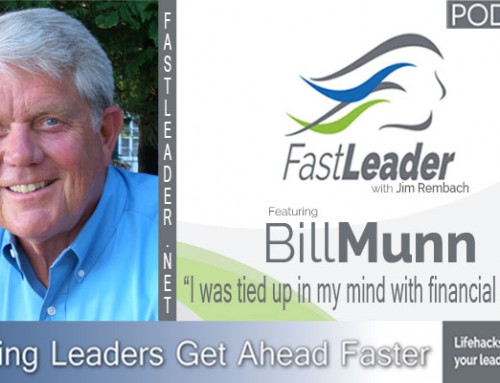 111: Bill Munn: I was tied up in my mind with financial security