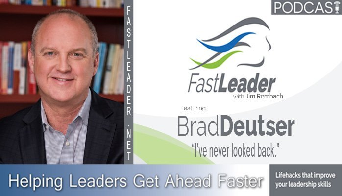 Brad Deutser - Leading Clarity