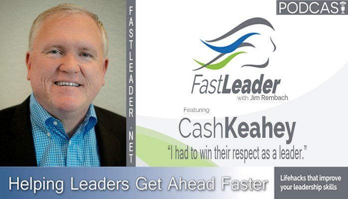 Cash Keahey - Eight LeaderTypes in the White House