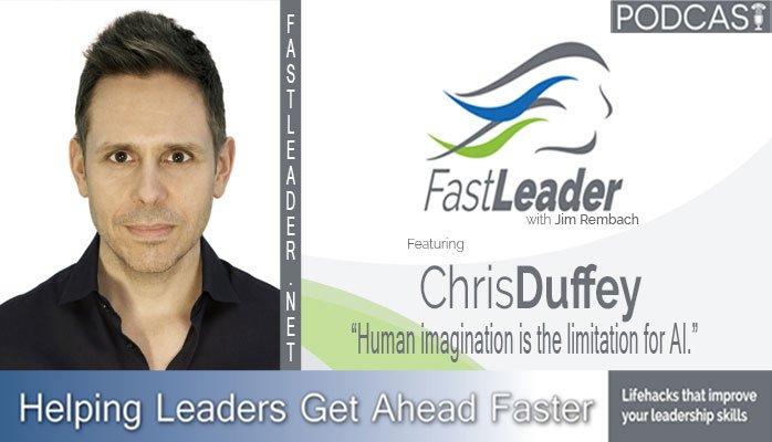 Chris Duffey | Superhuman Innovation | AI