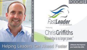 Chris Griffiths | The Creative Thinking Handbook