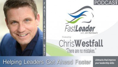 Chris Westfall | Leadership Language | Westfall Online