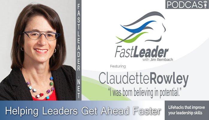 Claudette Rowley | Cultural Brilliance | Organizational Excellence