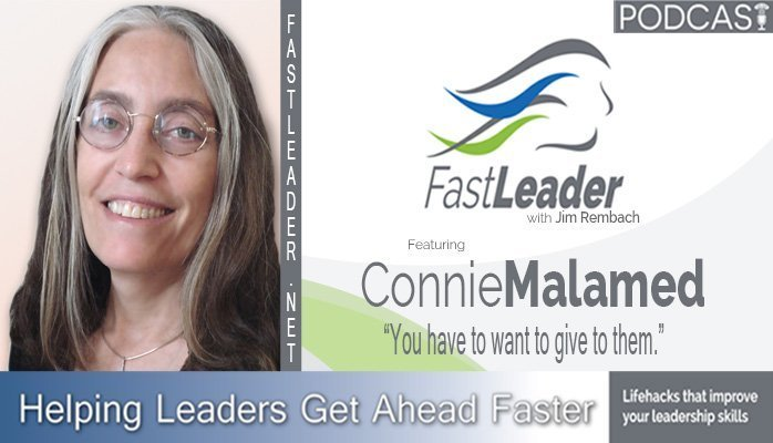 Connie Malamed - The eLearning Coach