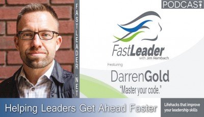 Darren Gold | Master Your Code
