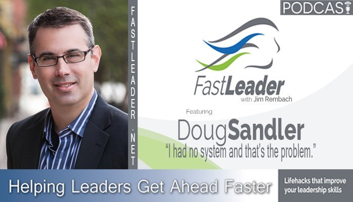 Doug Sandler - Nice Guys Finish First