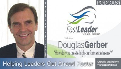 Douglas Gerber | Team Quotient