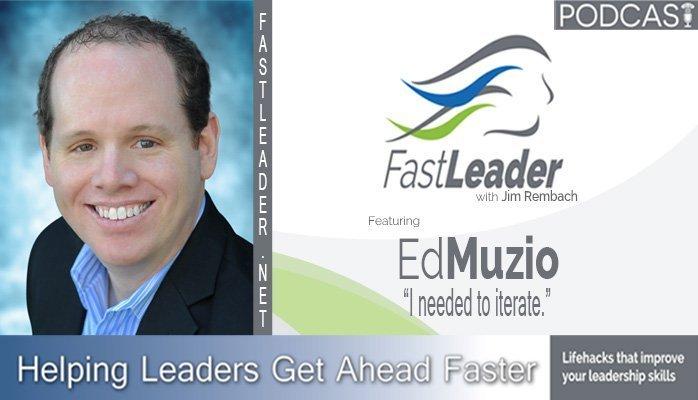 Ed Muzio | Iterate