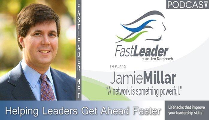Jamie Millar | Building Bridges