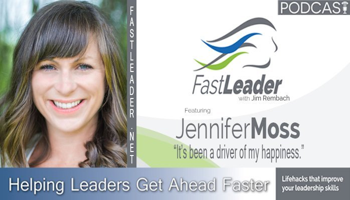 Jennifer Moss - Unlocking Happiness at Work: How a Data-driven Happiness Strategy Fuels Purpose, Passion and Performance