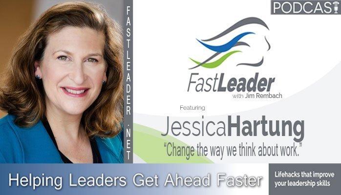 Jessica Hartung | Conscious Professional