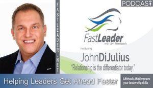 John DiJulius | The Relationship Economy