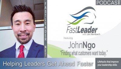 John Ngo | Customer Experience Automation