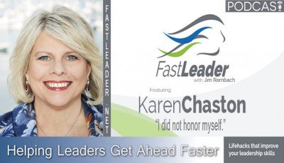 Karen Chaston: Live Love by Design
