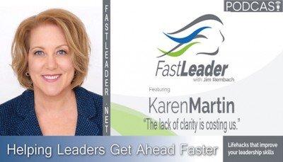 Karen Martin | Clarity First