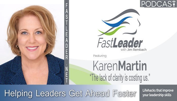 Karen Martin | Clarity First