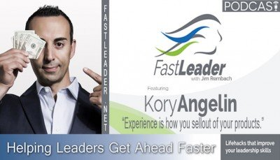 Kory Angelin | Sellout with a great experience