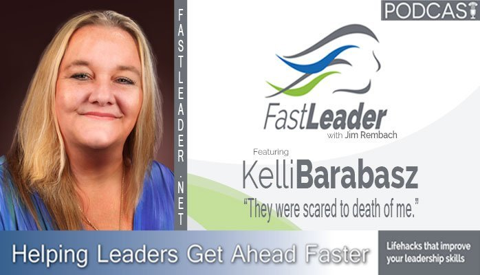 Kelli Barabasz on from Notary Association on Career Pathing