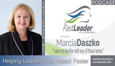 Marcia Daszko | Pivot, Disrupt, Transform