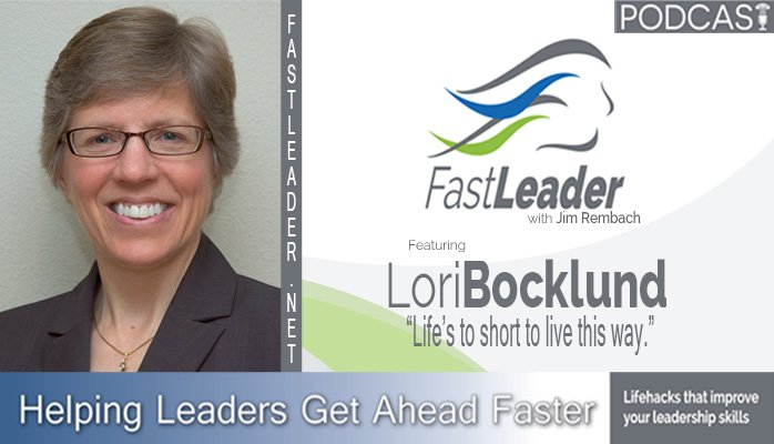 Lori Bocklund of Strategic Contact