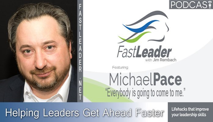 Michael Pace | Customer Experience