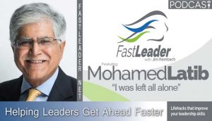 leadership podcast with mohamed latib