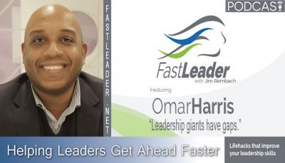 Omar L Harris | Leader Board | The DNA of High Performance Teams