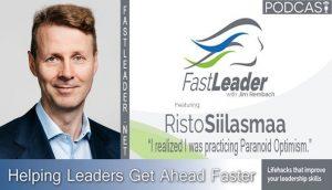 Risto Siilasmaa | Transforming Nokia