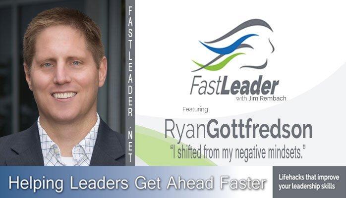 Ryan Gottfredson | Successful Mindsets