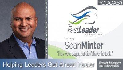 Sean Minter | AmplifAI