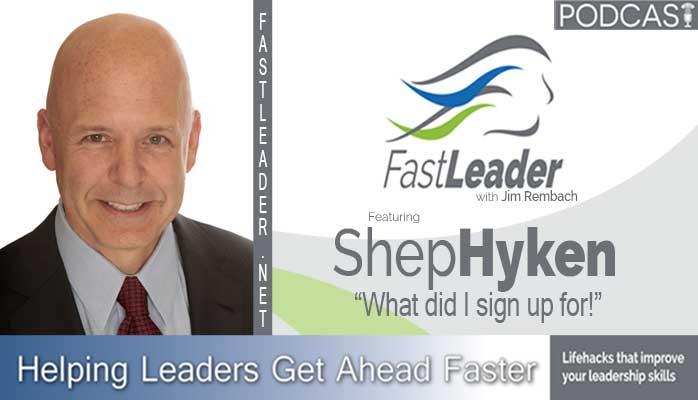 Contact Center Thought Leader Shep Hyken