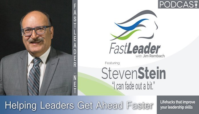 Steven Stein EQ Edge EQ Leader