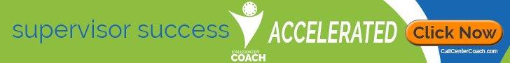 Call Center Coach Leadership Development