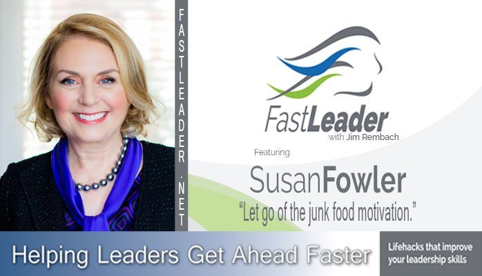 Susan Fowler | Master Your Motivation